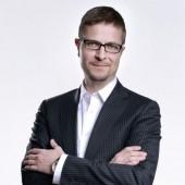 dr Maciej Jędrzejak