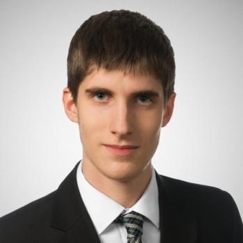 Mateusz Szafarz