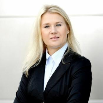 Małgorzata Grad