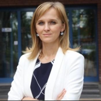 Prof. Aneta Hryckiewicz